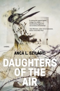 Daughtersoftheair
